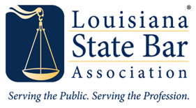 Gregory Law Firm, Louisiana State Bar Member